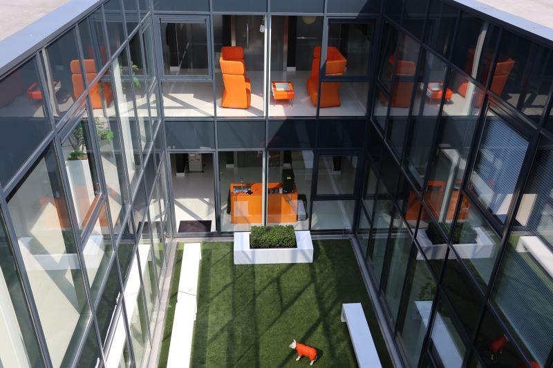 Nieuwbouw ESS Oldenzaal