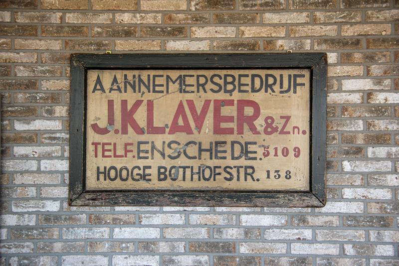 aannemersbedrijf Klaver