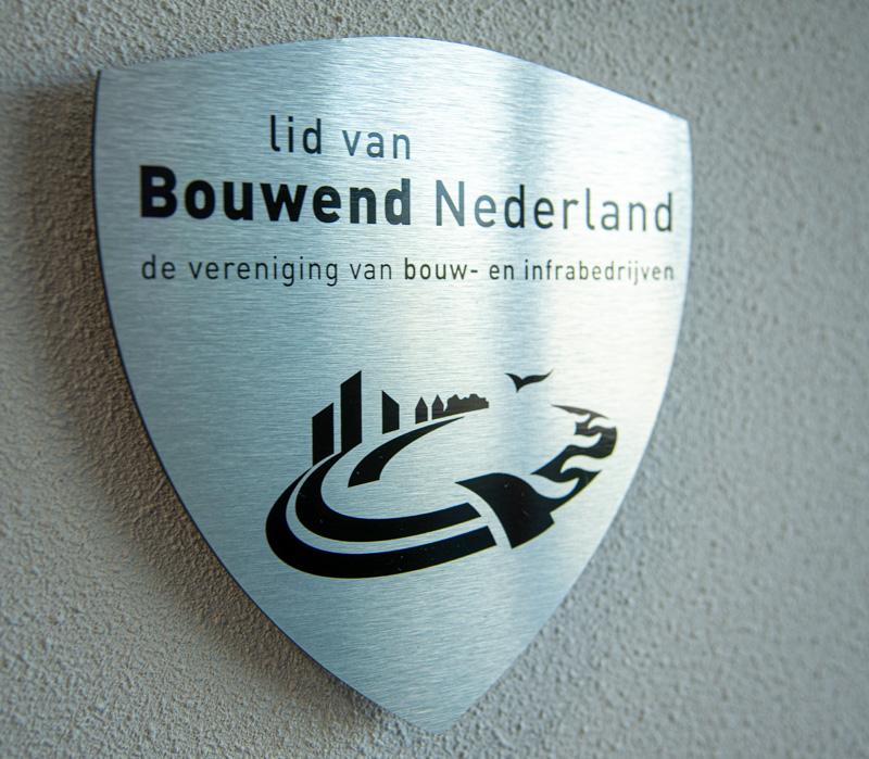 Bouwend Nederland Aannemersbedrijf Klaver